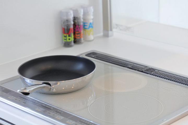 アムウェイの鍋・フライパンは市販のIHに対応してますか?